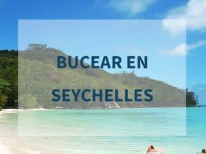 bucear en seychelles