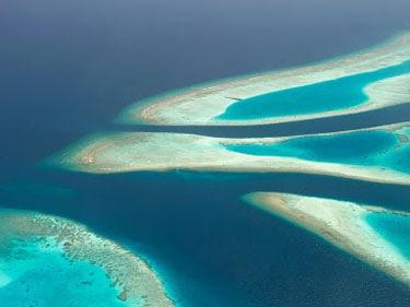 canal maldivas