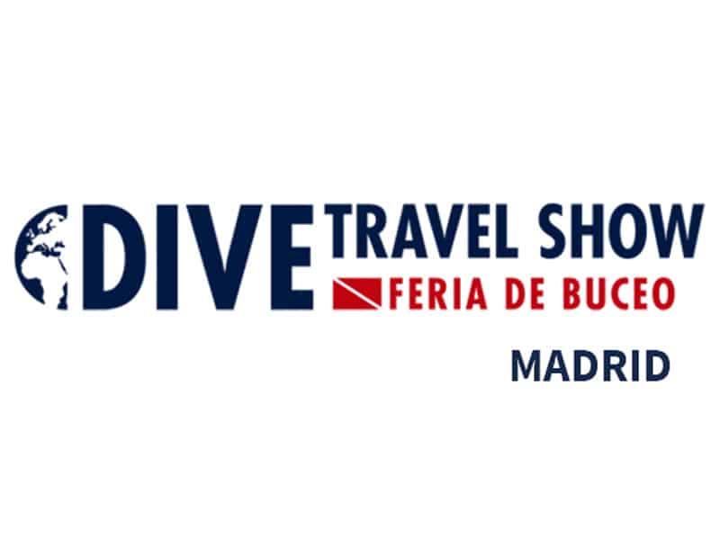 Dive Travel Show – La feria de buceo más importante de España