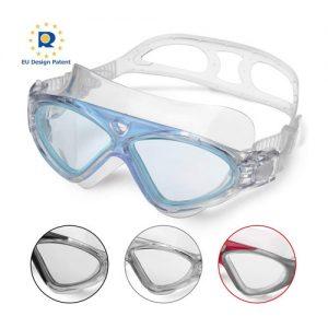 gafas de buceo sin nariz