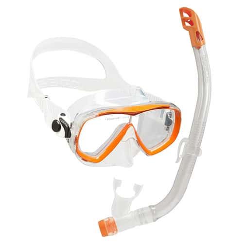 gafas de buceo niño niña