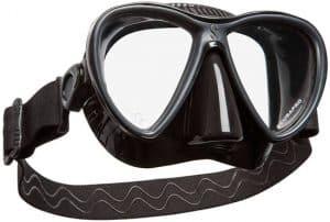 gafas de buceo profesionales