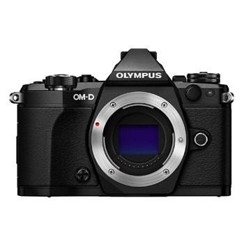 Olympus OM-D-E-M5-Mark-II camara buceo