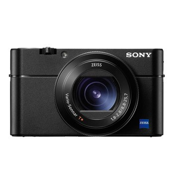 Sony RX100-V compact diving camera
