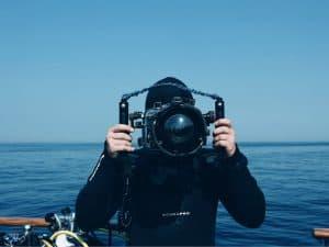 mejores camaras de buceo para fotografia submarina