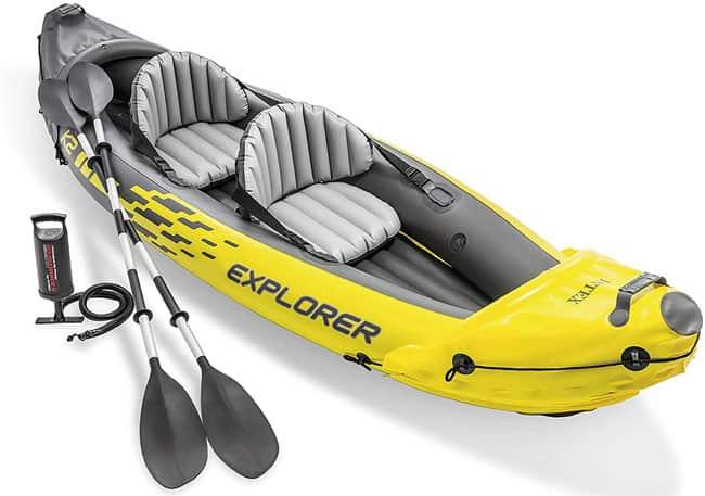 kayak hinchable inflable