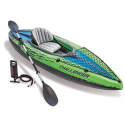 kayak individual challenger