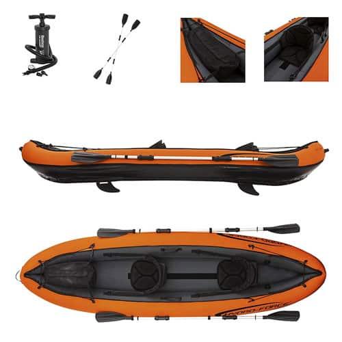 kayak inflable bestway hydroforce