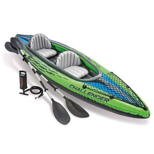 kayak inflable challeger