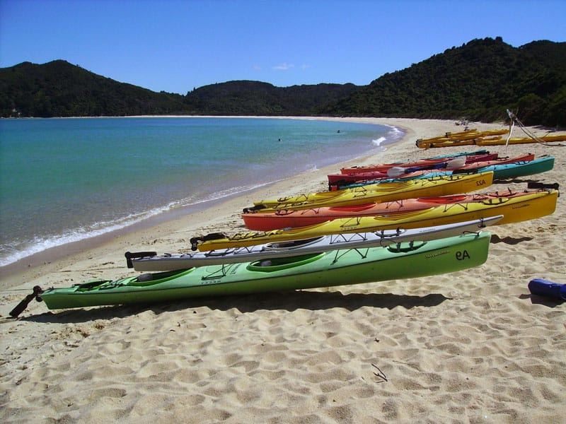 kayak deporte