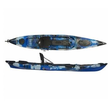 kayak de pesca marlin 438