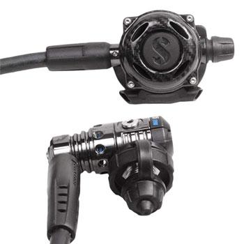 Regulador Scubapro MK25/A700
