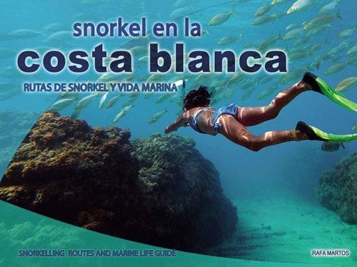 snorkel costablanca guia