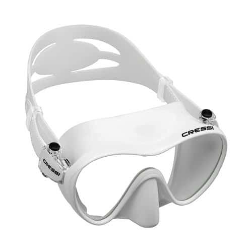 cressi f1 gafas snorkel