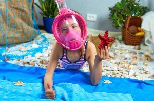 mejores mascaras de snorkel