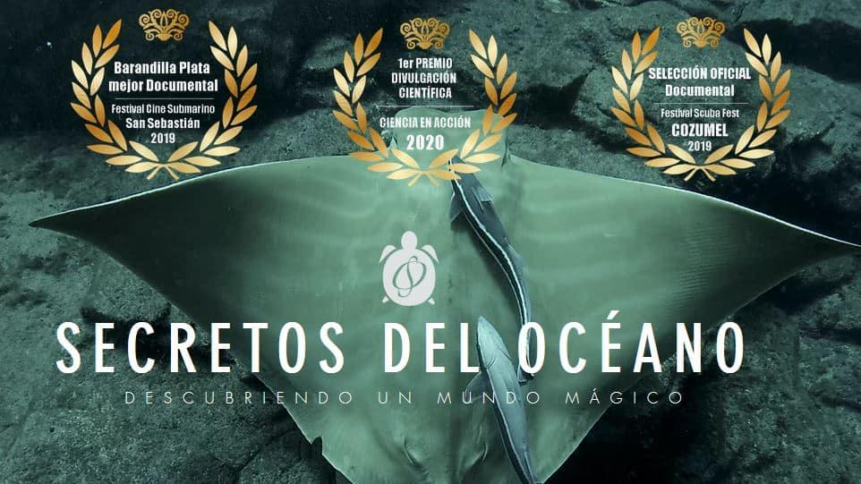 secretos del oceano