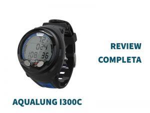 Aqualung i300c