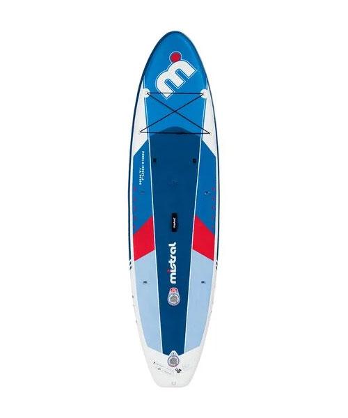 tabla paddlr surf hinchable lidl mistral