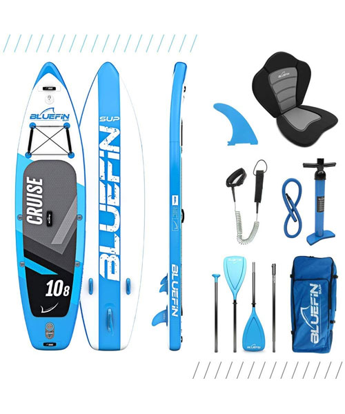 tabla sup inflable bluefin