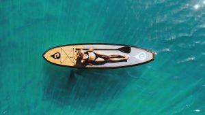 tablas de paddle surf hinchables